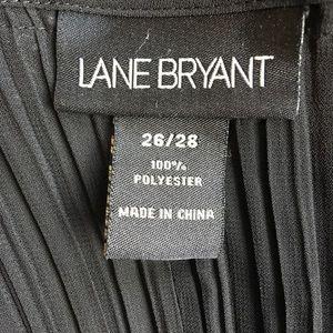 Lane Bryant Tops - Lane Bryant blouse